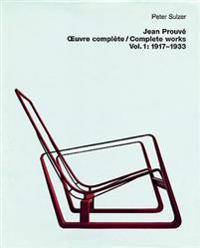 Jean Prouve Complete Works