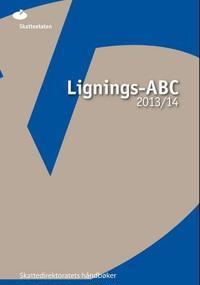 Lignings-ABC 2013/14 -  pdf epub