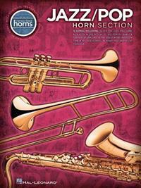 Jazz/ Pop Horn Section