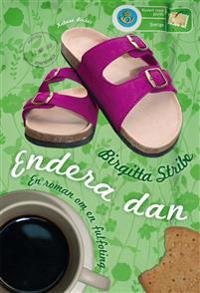 Endera dan : en roman om en fulfoting