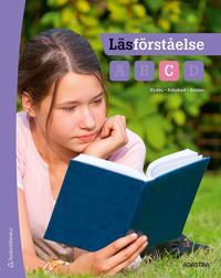Läsförståelse C