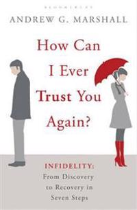 How can i ever trust you again? - infidelity: from discovery to recovery in