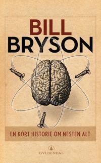 En kort historie om nesten alt - Bill Bryson | Ridgeroadrun.org