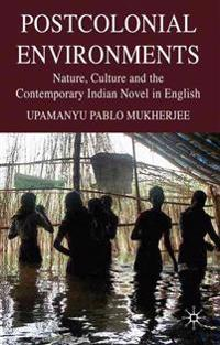 Postcolonial Environments