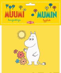 Mumin Tygbok