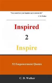 Inspired 2 Inspire
