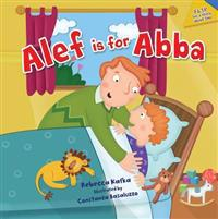 Alef Is for Abba/Alef Is for Imma