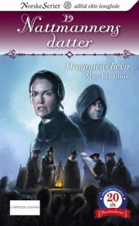 Dragonens hevn - May Lis Ruus pdf epub