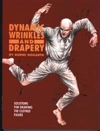 Dynamic Wrinkles and Drapery