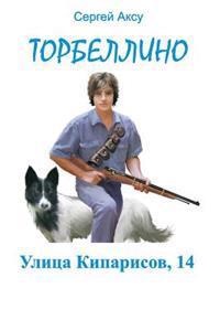 Ulitsa Kiparisov, 14