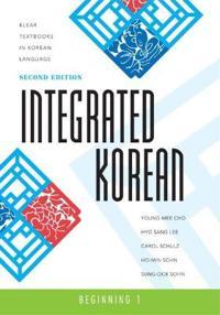 Integrated Korean: Beginning 1, Second Edition