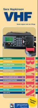 VHF - Sarah Hopkinson pdf epub