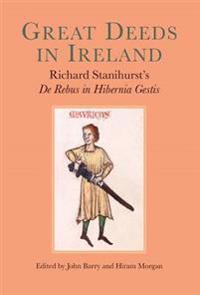 Great Deeds in Ireland