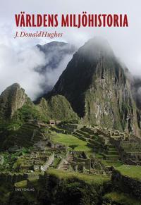 Världens miljöhistoria
