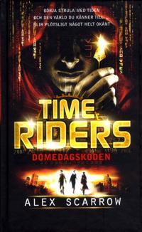 Time Riders. Domedagskoden