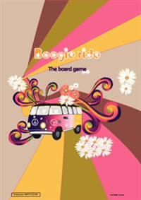 Boogie Ride : the board game