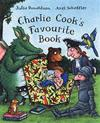 Charlie Cook's Favourite Book