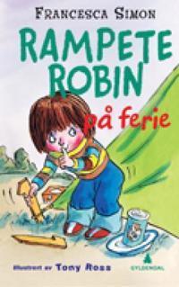 Rampete Robin på ferie