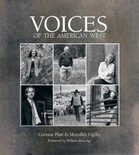 Voices of the American West