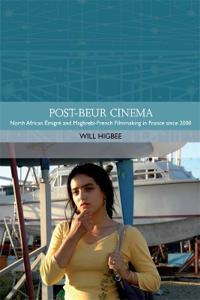 Post-Beur Cinema