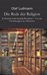 Die Rede Der Religion