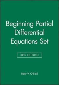 Beginning Partial Differential Equations [With Beginning Partial Differential Equations]