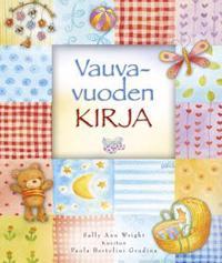 Vauvavuoden kirja