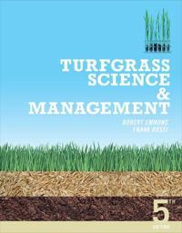 Turfgrass Science & Management