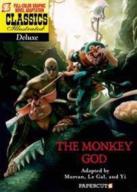 Classics Illustrated Deluxe 12