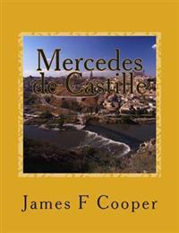 Mercedes de Castille