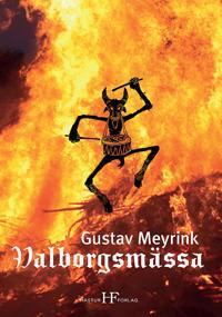 Valborgsmässa