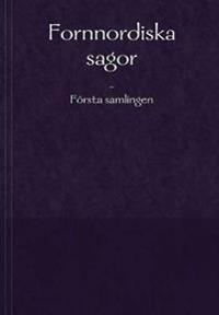 Fornnordiska Sagor