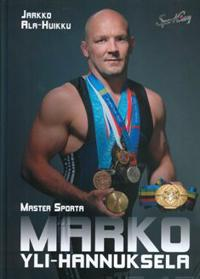 Marko Yli-Hannuksela (+dvd)