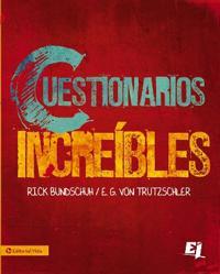 Cuestionarios increibles / Incredible Questionnaires
