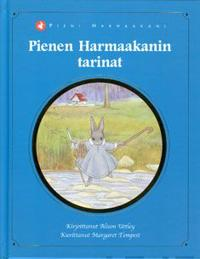 Pienen harmaakanin tarinat