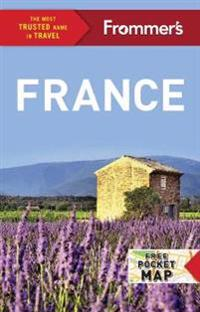 Frommer's France, 2015