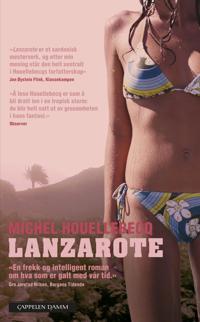 Lanzarote - Michel Houellebecq   Inprintwriters.org