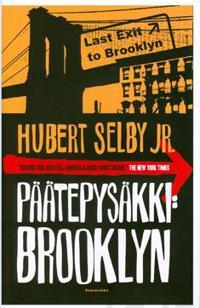 Päätepysäkki Brooklyn