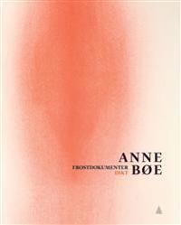 Frostdokumenter - Anne Bøe | Inprintwriters.org