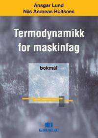 Termodynamikk for maskinfag