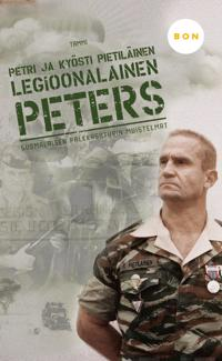 Legioonalainen Peters
