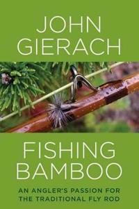 Fishing Bamboo