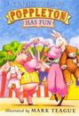 Storytown: Library Book Stry 08 Grade 1 Poppleton Has Fun