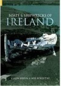 Boats And Shipwrecks Of Ireland