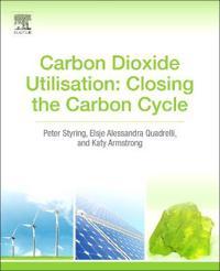 Carbon Dioxide Utilisation