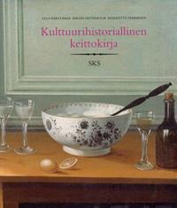 Kulttuurihistoriallinen keittokirja