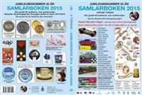 Samlarboken 2015 Nr 25