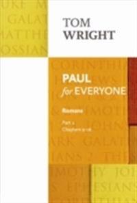 Paul for everyone - romans