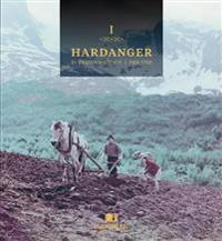Hardanger I - John Ragnar Myking, Jo Rune Ugulen, Bård Gram Økland pdf epub