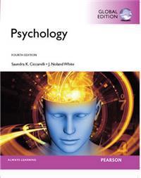 Psychology, Global Edition